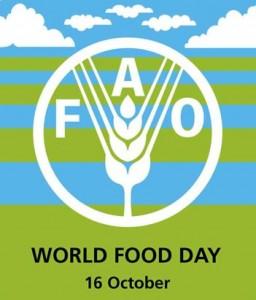 Dia Mundial da Alimentacao